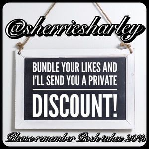 Big Discounts When You BUNDLE your LIKES 💙➕💚➕💛➕